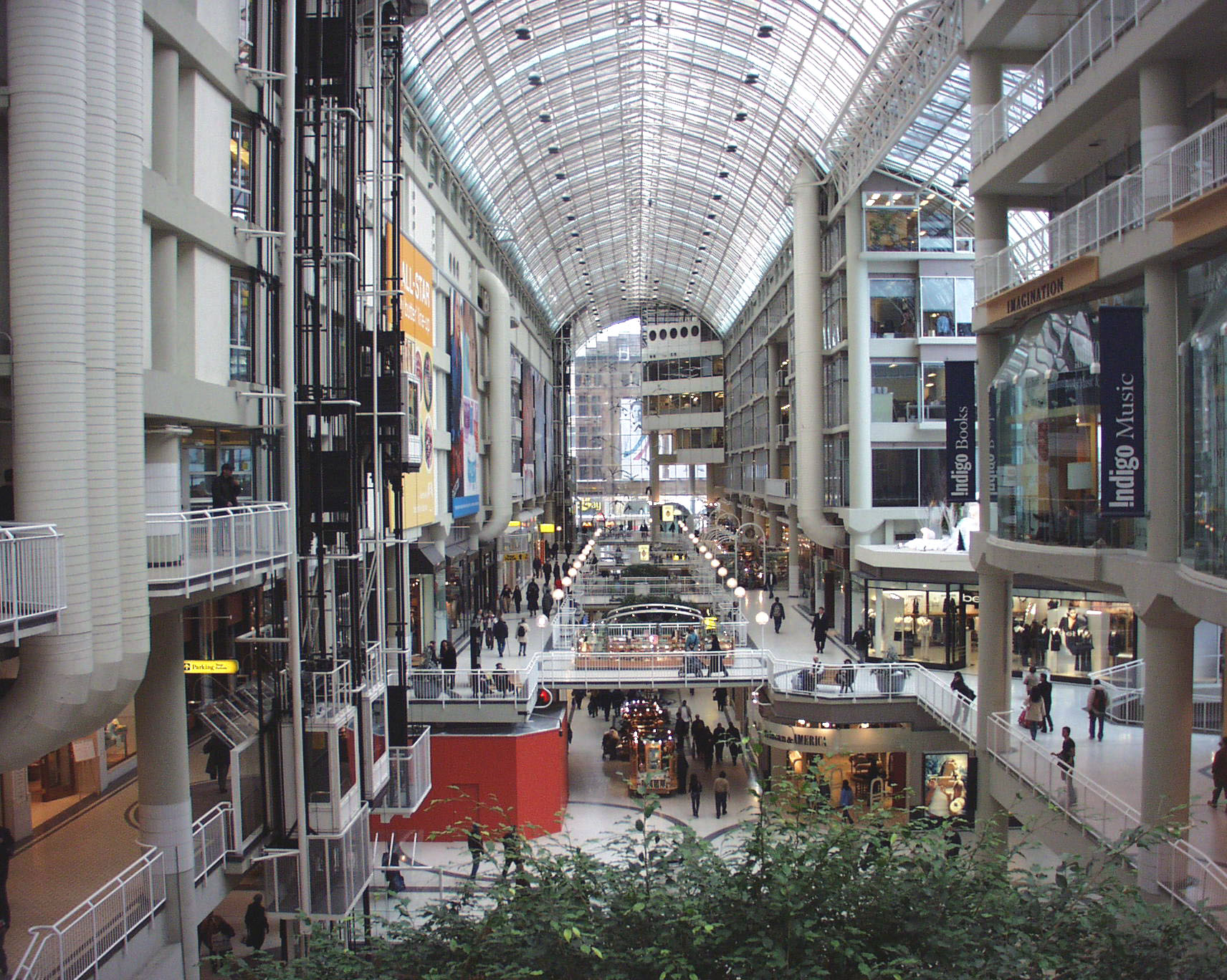 Best Toronto Shopping: See reviews and photos of shops, malls & outlets in Toronto, Canada on TripAdvisor.